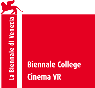 Biennale College-Cinema Virtual Reality